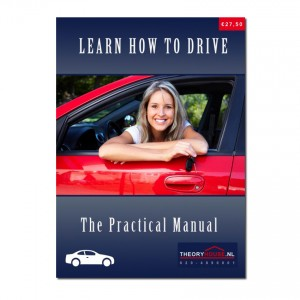 Practical book for the driving license (English)